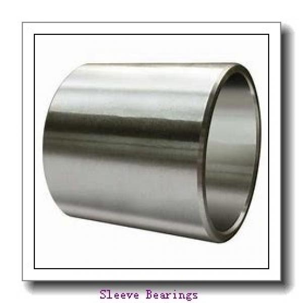 ISOSTATIC AM-1824-12  Sleeve Bearings #1 image
